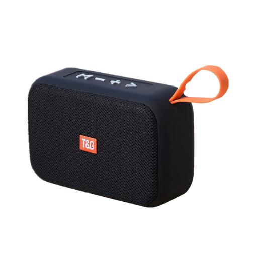 TG506 Draadloze bluetooth speaker