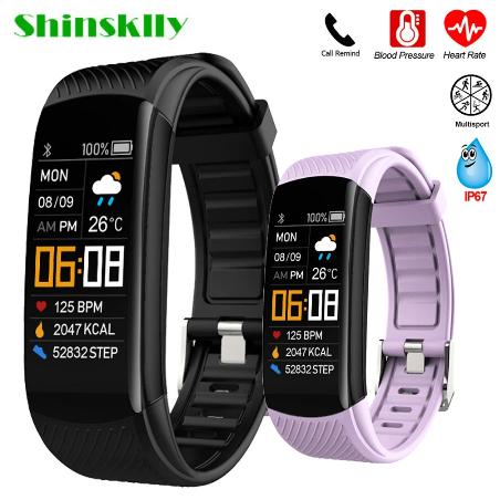 Smart armband Fitness...