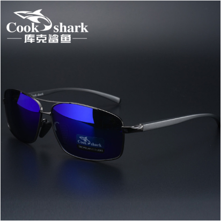 CookShark Aluminium Spiegel...