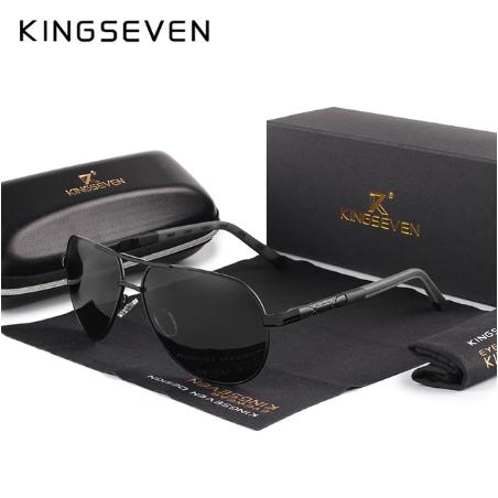 Kingseven Men - Vintage...
