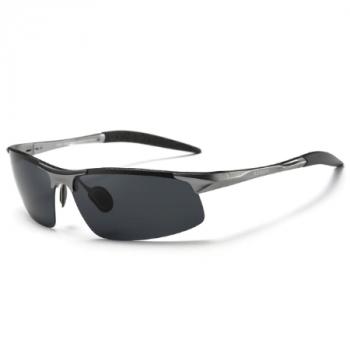 Aoron Retro - Driving zonnebril gepolariseerd