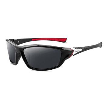Gepolariseerde sport zonnebril UV400