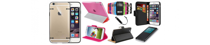 Telefoonhoesje kopen? Goedkope telefoon accessoires aanbiedingen!
